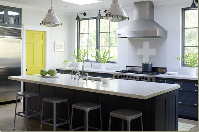 Grey Kitchens-An Endless Beauty Of Interiors
