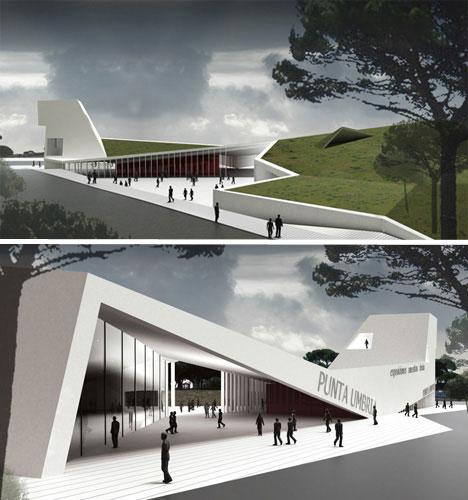 Prediction For Futureu20135 Marvelous Unbuilt Building Designs