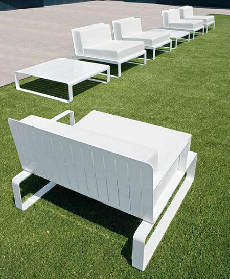 Outdoor Furniture By Samoa