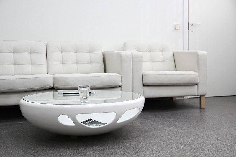 Cleverly-Integrated Furniture For Your Living Rooms