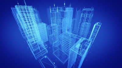 Interesting Architecture Blueprints Skyscraper For Ideas