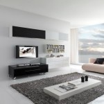 5 living room  designs in Apartments For Families