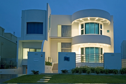 Contemporary House Designs Contemporary ...