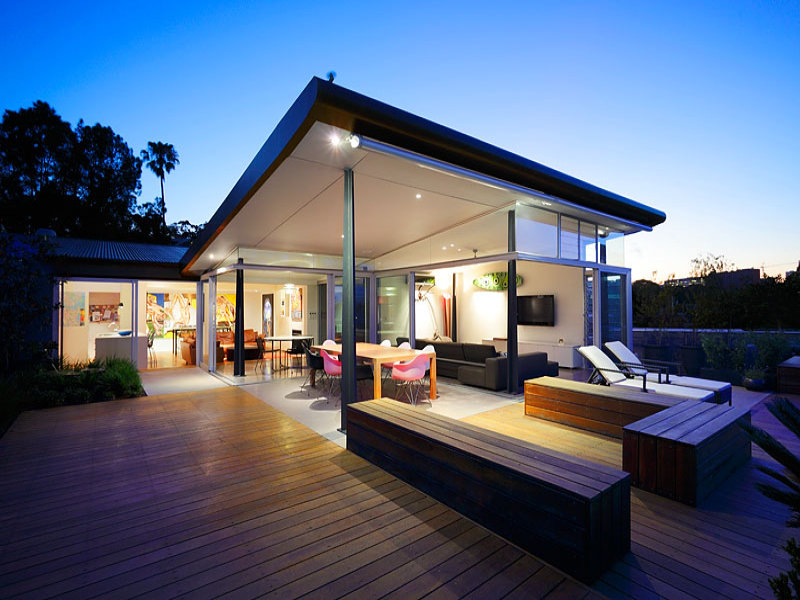 Contemporary house designs modern architecture concept for Home architecture australia