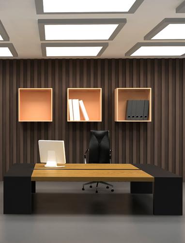 Best home office design ideas