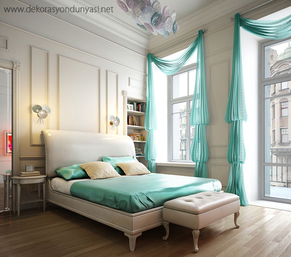 How to Create a Proper Bedroom