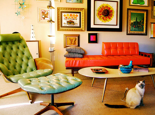 Retro Living Room Decor Home_decoration_retro ...