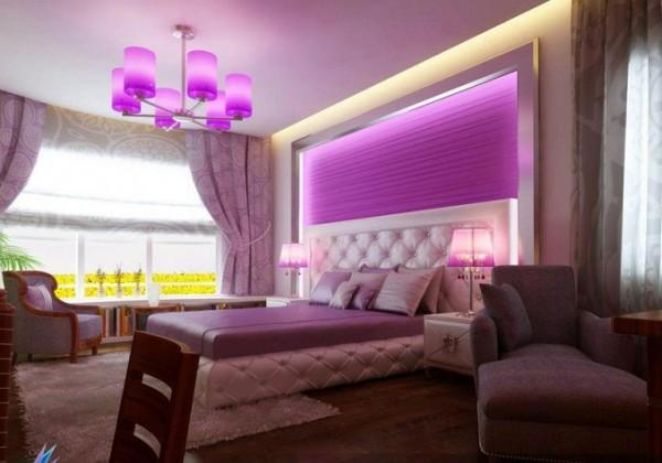 Romantic Lighting Design