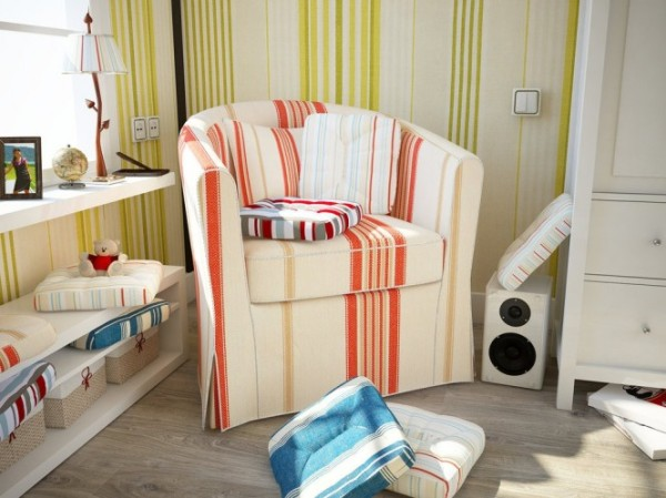 Best Things Every Reading Nook Needs