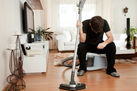 Five Biggest Mistakes You Make When You Dust
