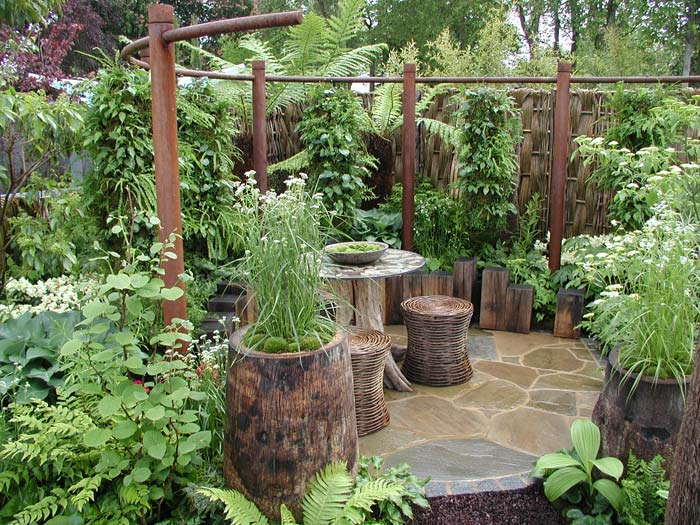 Summer Garden Ideas