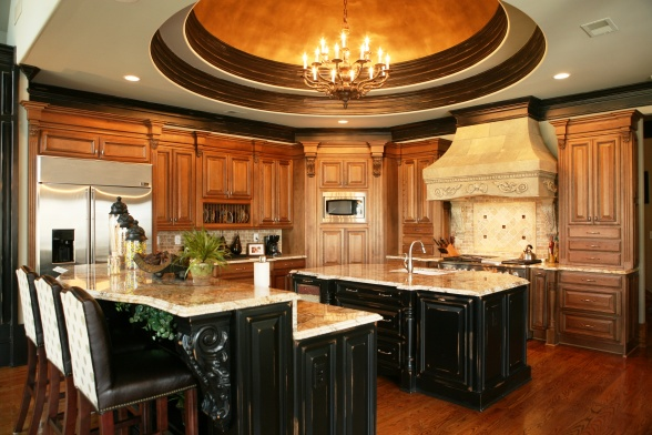 Best Tips For Kitchens That Are Short On Counter Space Modern Architecture