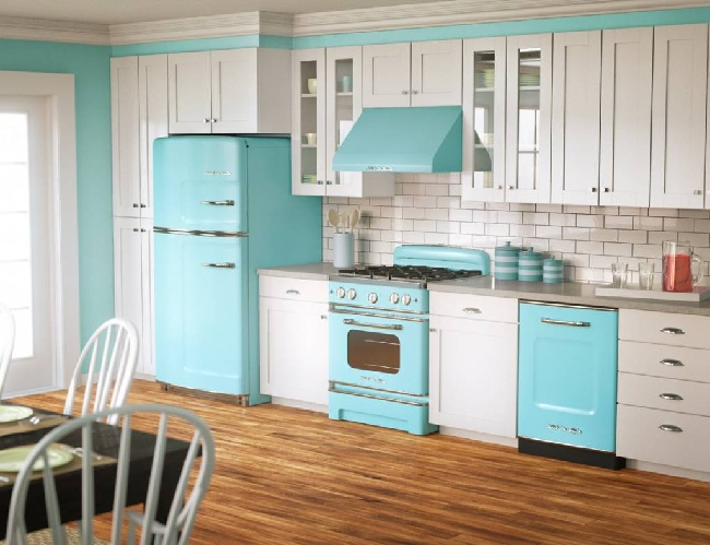 Best Ways to Create a Vintage-Style Kitchen