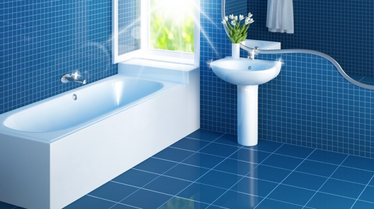Fastest Ways to Clean Your Bathroom
