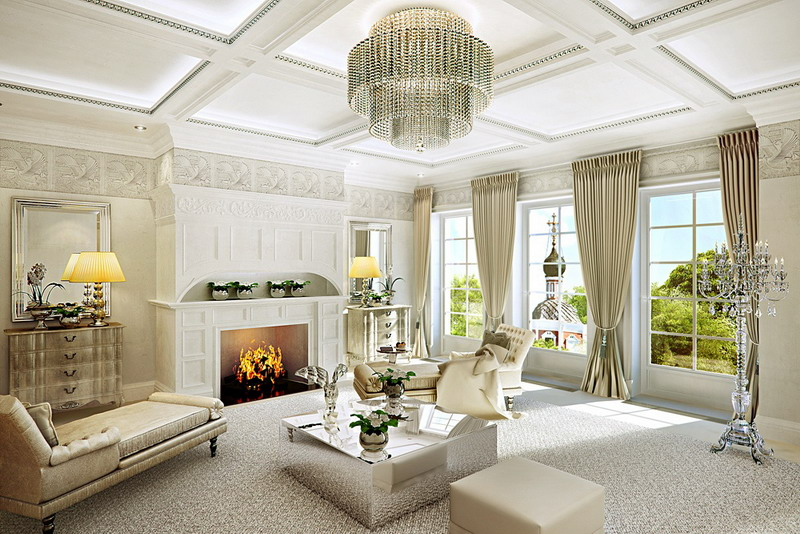 luxury decorating ideas. best 25 luxury interior design ideas on