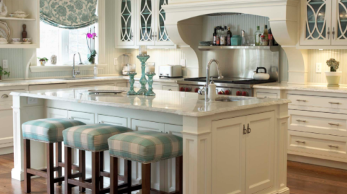 Easy Cleaning Tips for Your Kitchen PLUS Some Inspiration for Your Kitchen Decor