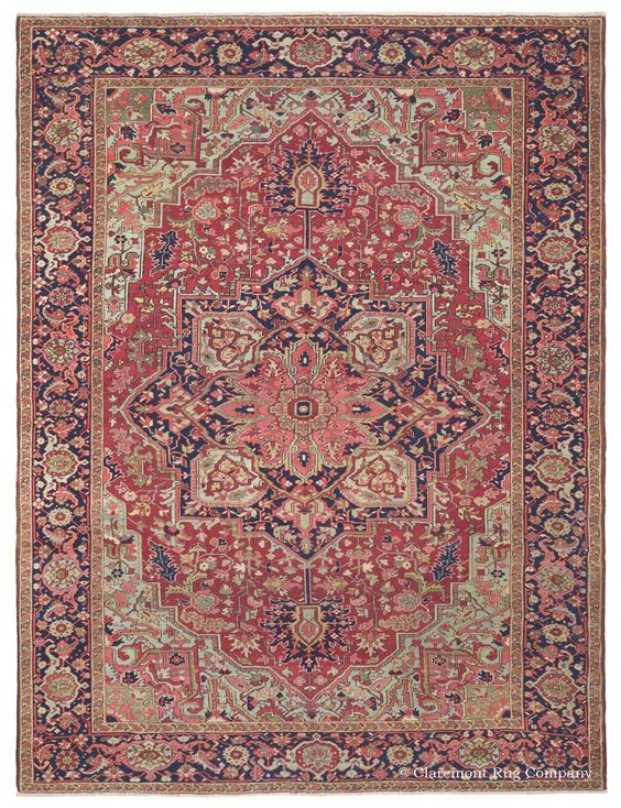 Photo: Claremont Rug Company