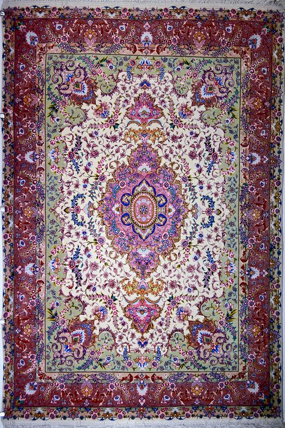 A Guide To The Many Styles Of A Persian Rug Modern