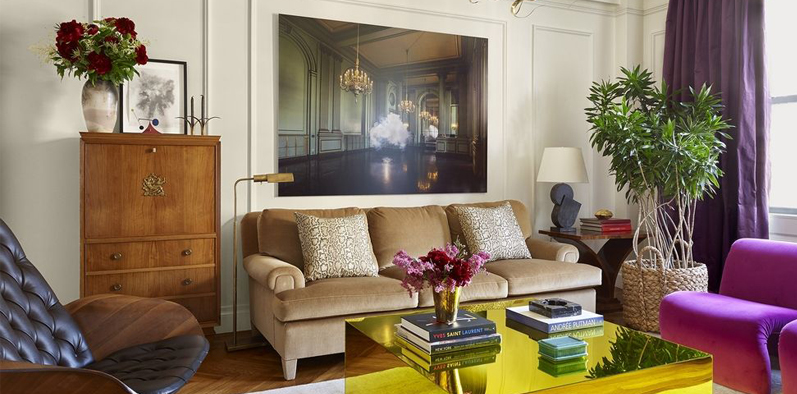 10 Easy Ways To Make Your Living Room Look Elegant