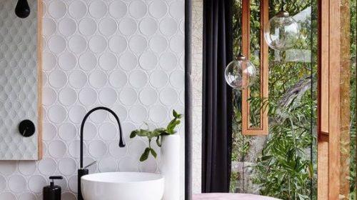 How to Incorporate Scandinavian Design into Your Bathroom