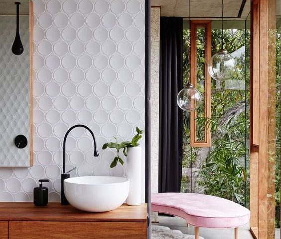 How to Incorporate Scandinavian Design into Your Bathroom