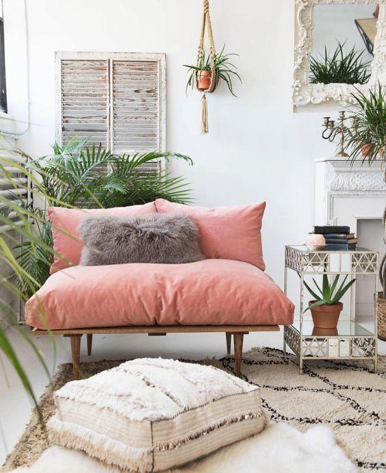 Minimalist Home Decor Ideas Part - 46: Photo: Via Instagram