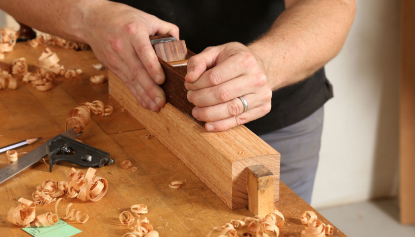 6 Easy Woodworking DIY Projects to Decorate Your Home