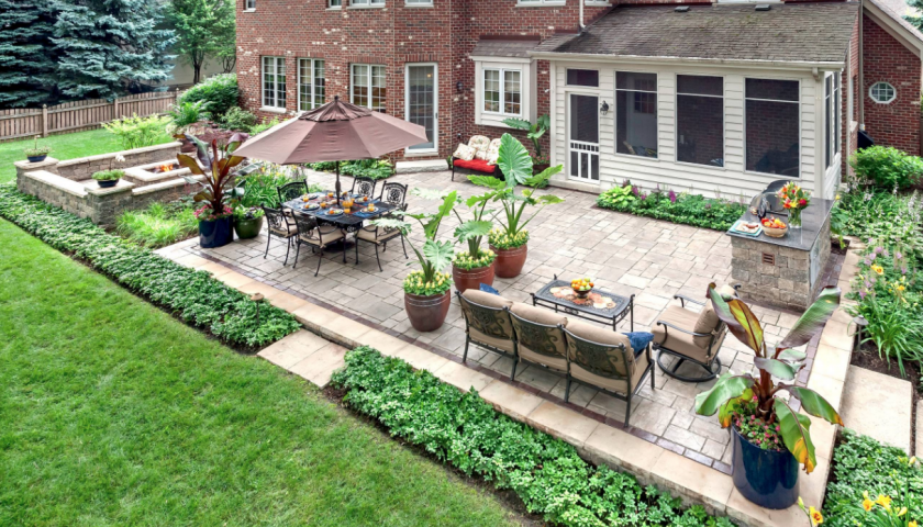 3 Reasons Hardscapes Are Trending in Today's Landscaping Design