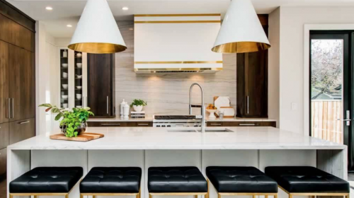 5 Kitchen Decor Ideas For Your Home