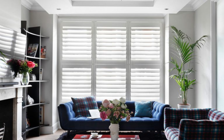 6 Different Types of Blinds and the Right Décor for Them
