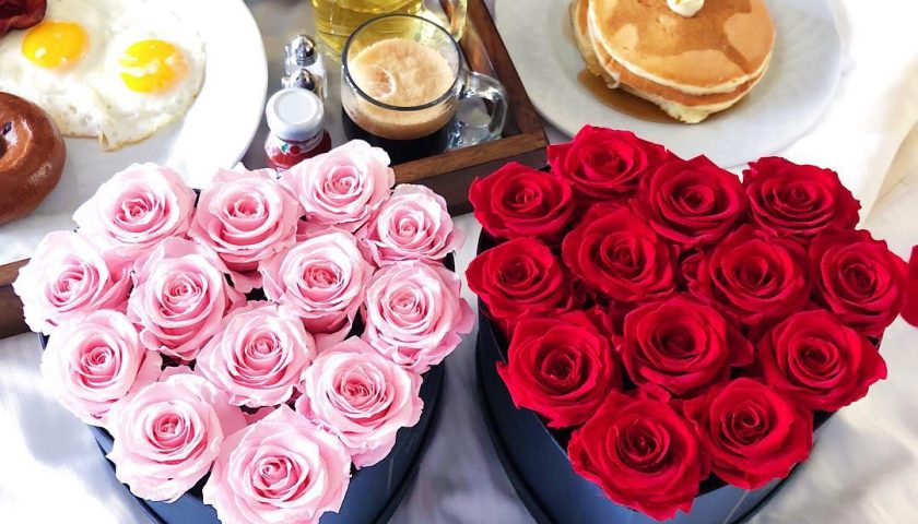 Rejoice A Memorable Day of Love with Fantastic Valentine's Gifts