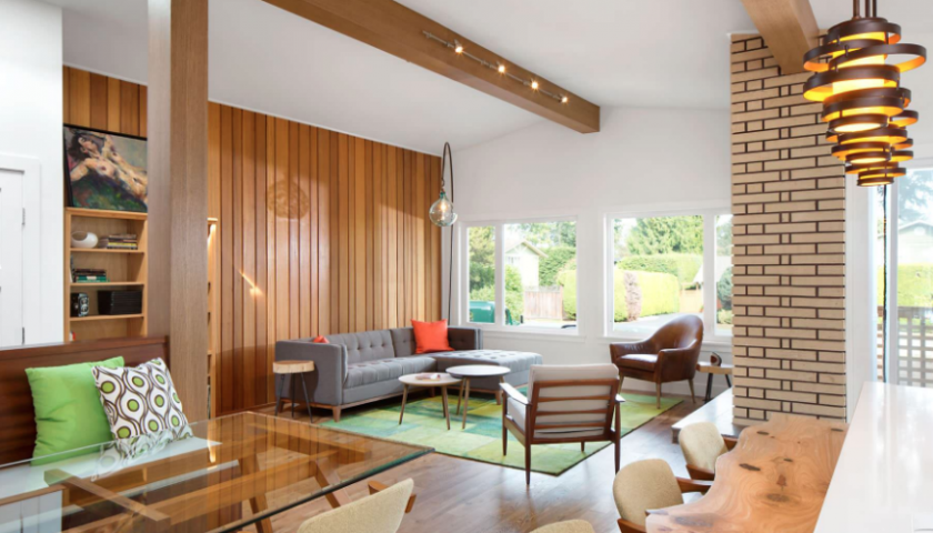 How to Bring a Modern Touch to Your Home Design