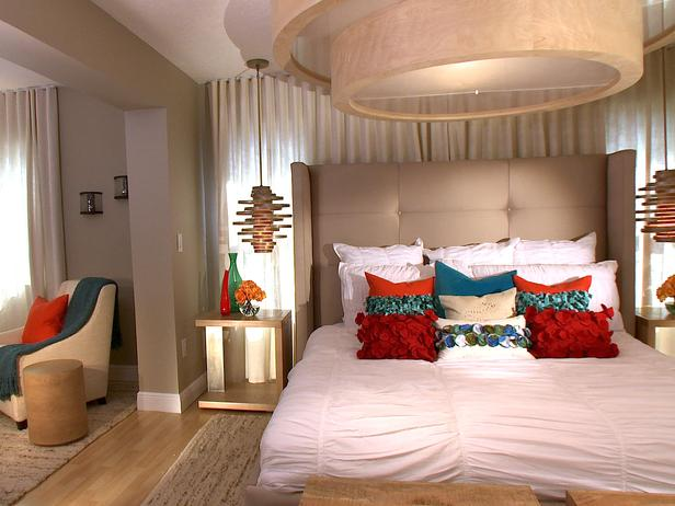 Top Ten Stylish Ideas To Decorate Your Bedrooms