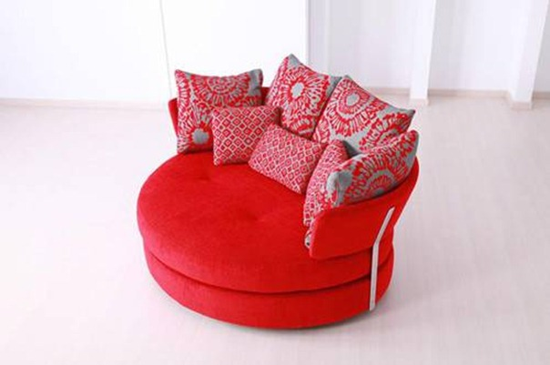 MyApple Romantic Sofa By Fama