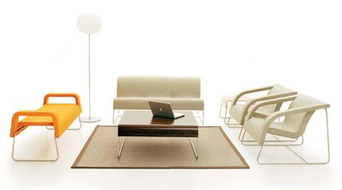 Eco-Friendly Furniture By PLI