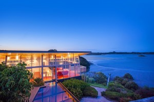 Amazing House in New Zealand