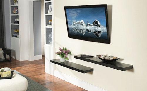TV Decoration