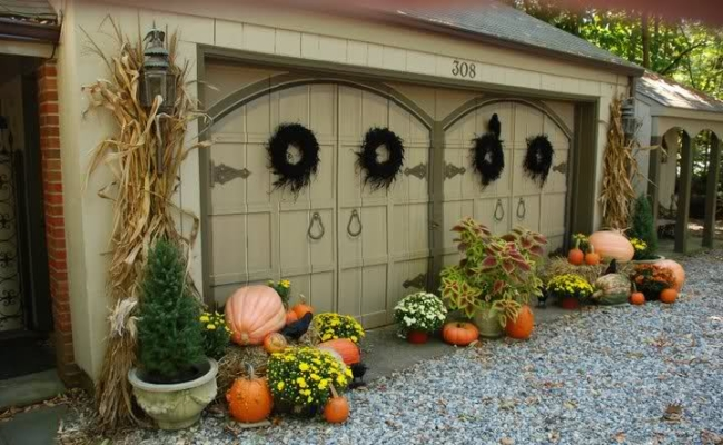 Garage_creatively_Decoration