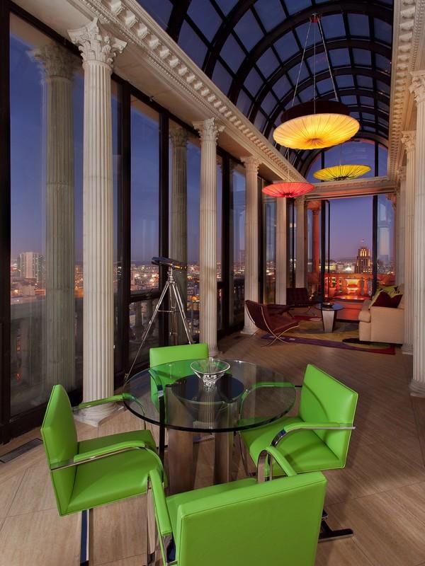 San Francisco Penthouse