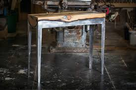 Wood casting furniture