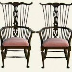 Some Styles to Decorate Wedding Chairs