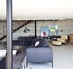 Outstanding architecture of closse residence by Naturehumaine
