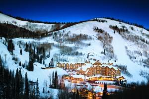 The best Cozy winter lodges