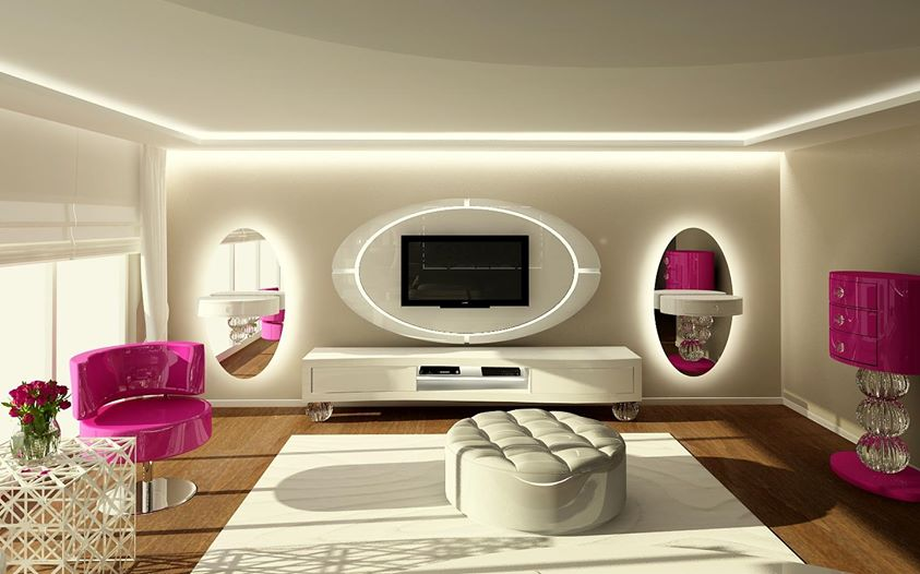 modern-ev-dekorasyonları