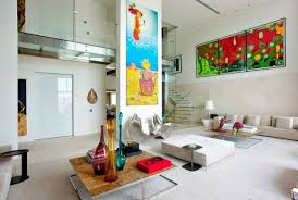High ceilings in home decoration8