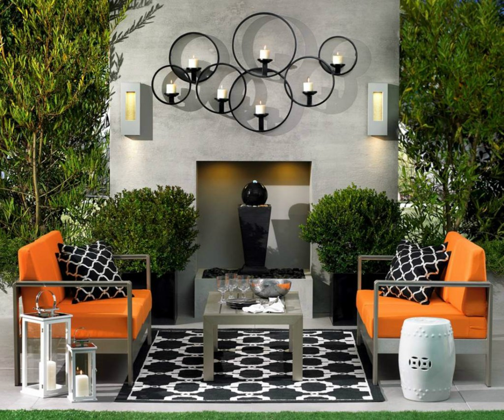 Importance of plants for decoration