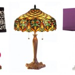 Very Beautiful Table Lamps to Enhance Your Indoor Environment