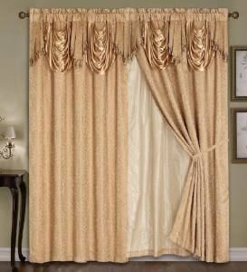 Best Curtain Decor Ideas for Living Room