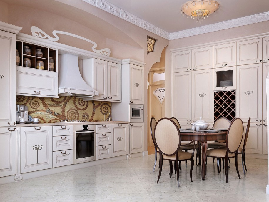 Best Tips to Make Your Kitchen Look Expensive
