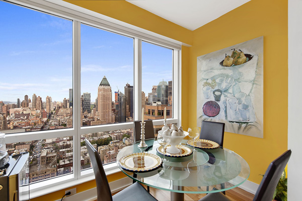 Change the Look of Your Rental Apartment